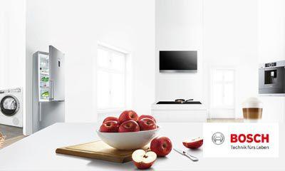 Bosch Kühlschrank Service : Bosch home connect portfolio ghi service gastronomie industrie