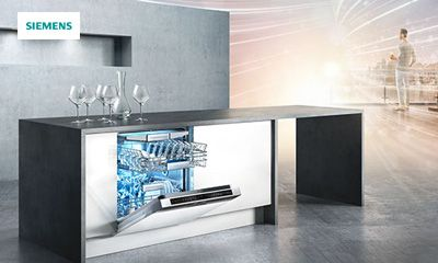 Siemens Kühlschrank Service : Siemens geschirrspüler mit brilliantshine system ghi service